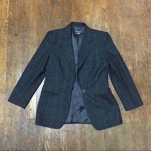 Giorgio Armani Classico Vestimenta Spa Blazer
